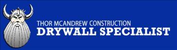 Thor McAndrew Construction