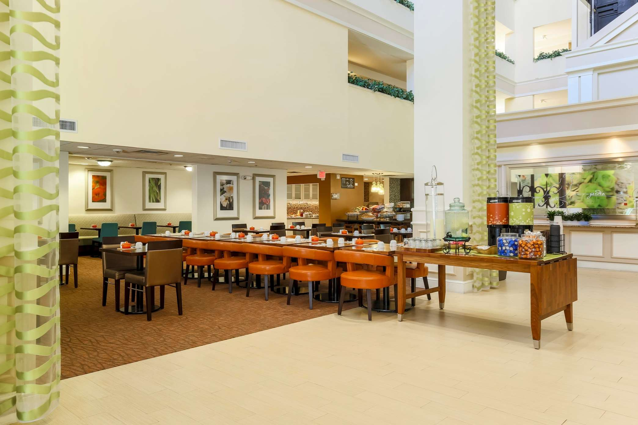 Hilton Garden Inn Dallas/Market Center in Dallas, TX 75207 ...