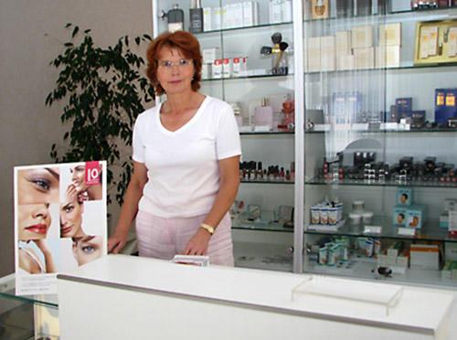 Kosmetik-Institut Al-Anbari
