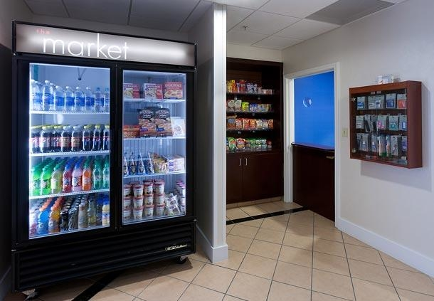 SpringHill Suites Dallas Addison/Quorum Drive image 9