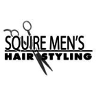 Squire Men's Hairstyling