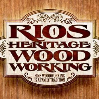 Rios Heritage Wood Working - New Castle, DE 19720 - (610)427-1486   ShowMeLocal.com