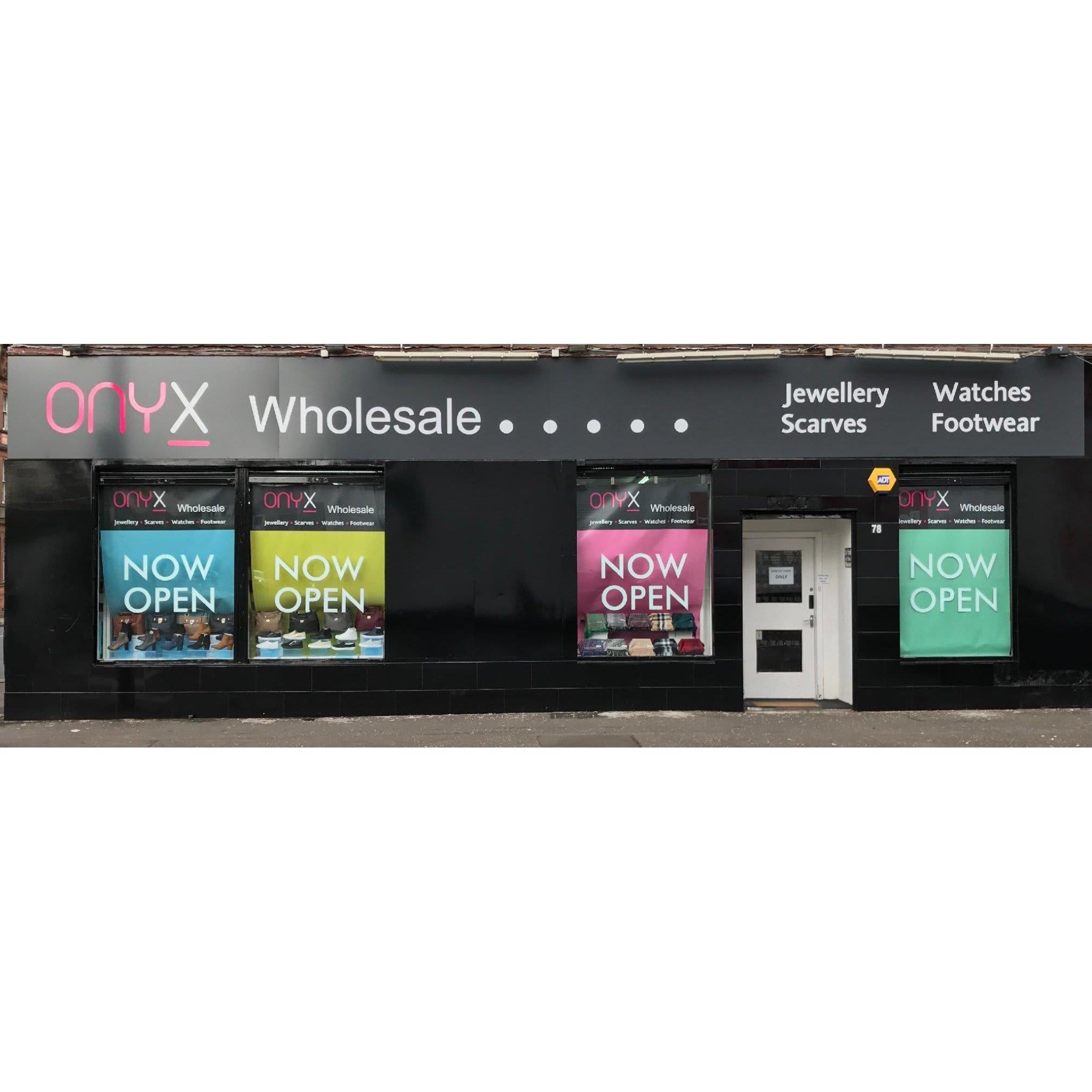 Onyx Wholesale - Glasgow, Lanarkshire G5 8DU - 01413 874556   ShowMeLocal.com
