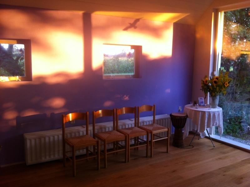 Atelier voor Stemexpressie - Jeroen Gigengack