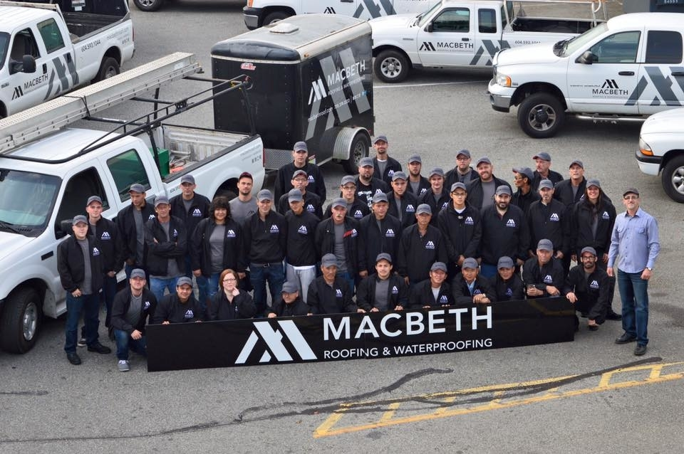 Images Macbeth Roofing Corp