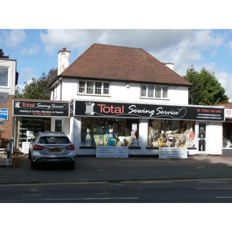 Total Sewing Services Ltd - Kingswinford, West Midlands DY6 9JA - 01384 295960 | ShowMeLocal.com