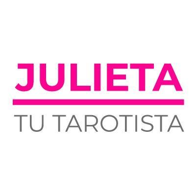 TAROTISTA JULIETA GIL