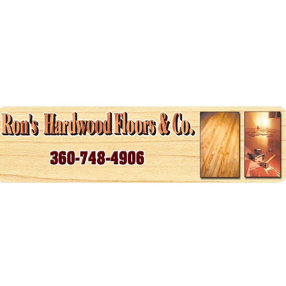 Ron's Hardwood Floors & Co.