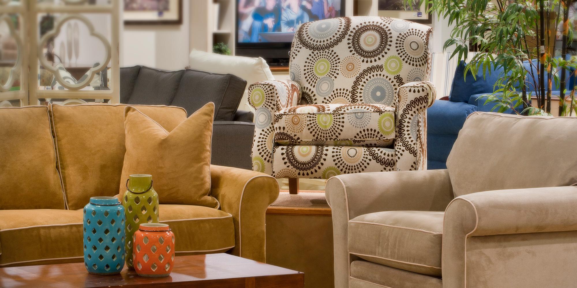 Havertys Furniture in Alexandria LA Furniture Stores