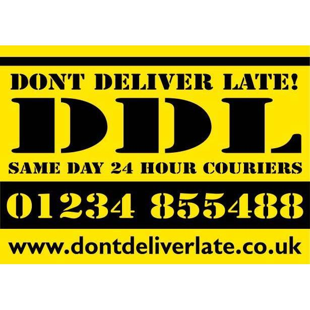 Don't Deliver Late Ltd
