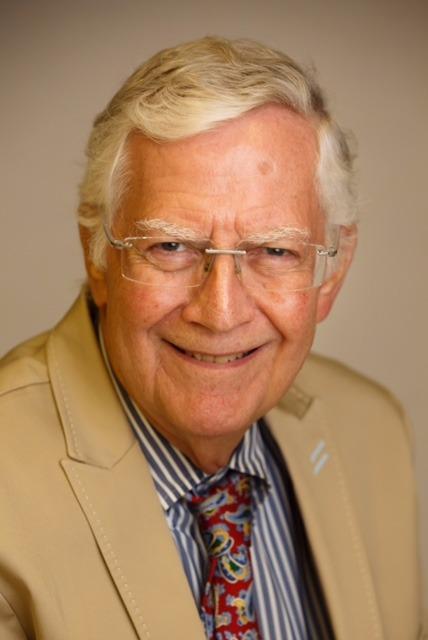 Dr. David Benditzson