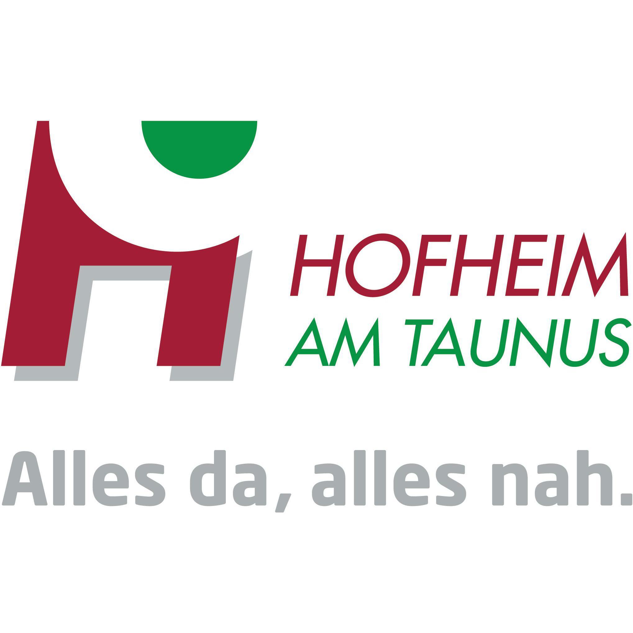 Bild zu Stadtverwaltung Hofheim am Taunus in Hofheim am Taunus