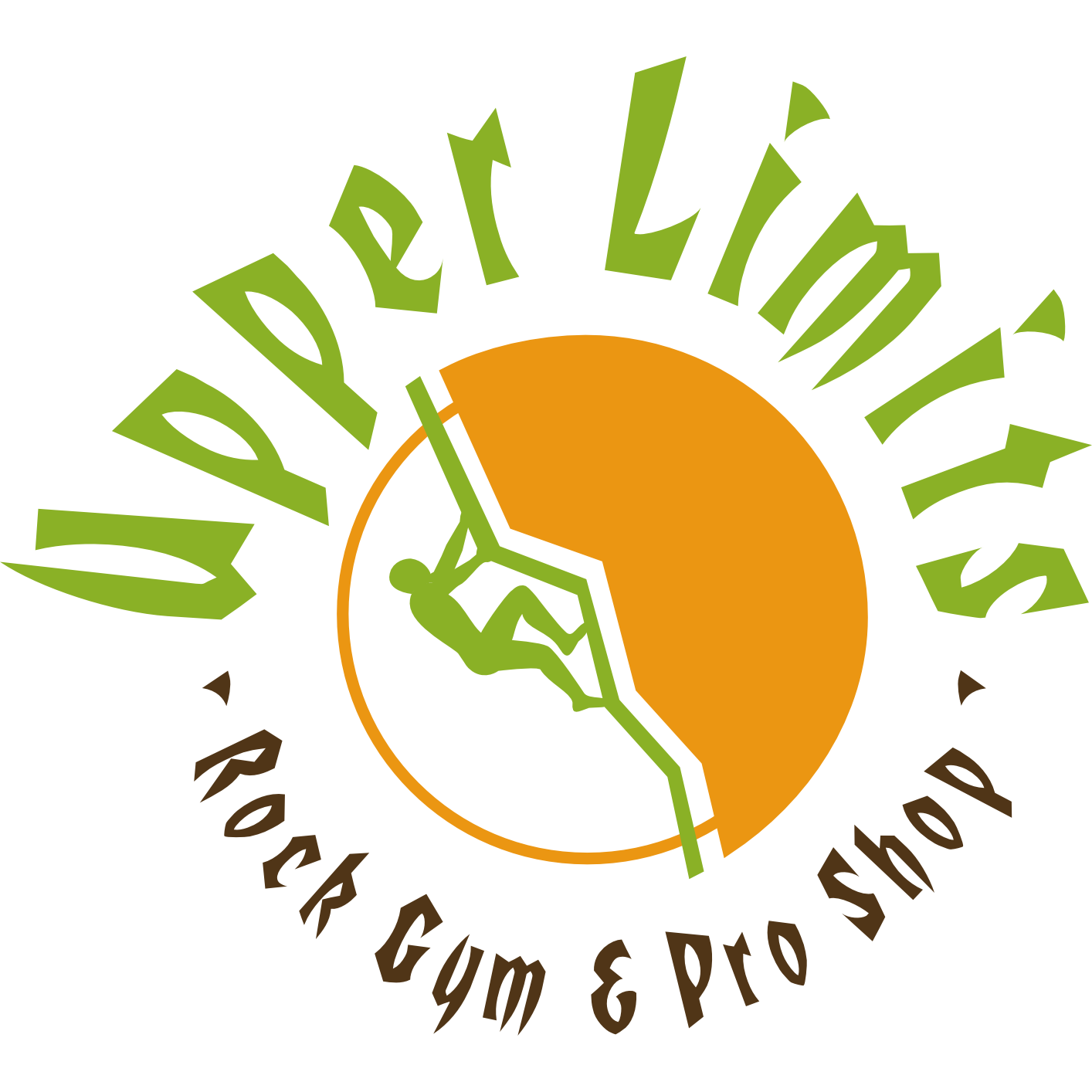 Upper Limits Rock Climbing Gym - Maryland Heights