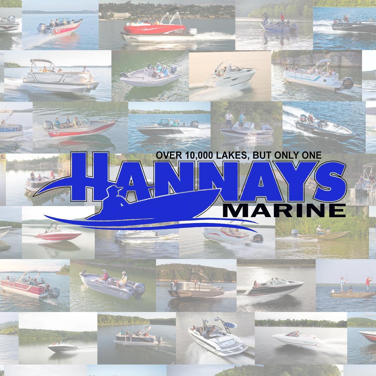 Hannay's Marine - Minneapolis, MN - Boat Dealers & Builders