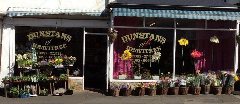 Dunstans of Heavitree