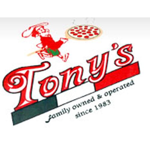 Tony's New York Pizza - Greencastle, PA 17225 - (717)597-2152   ShowMeLocal.com