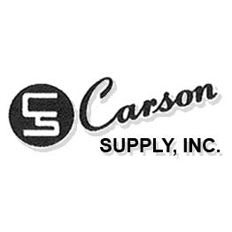 Carson Supply, Inc - Houston, TX 77081 - (713)661-3444 | ShowMeLocal.com