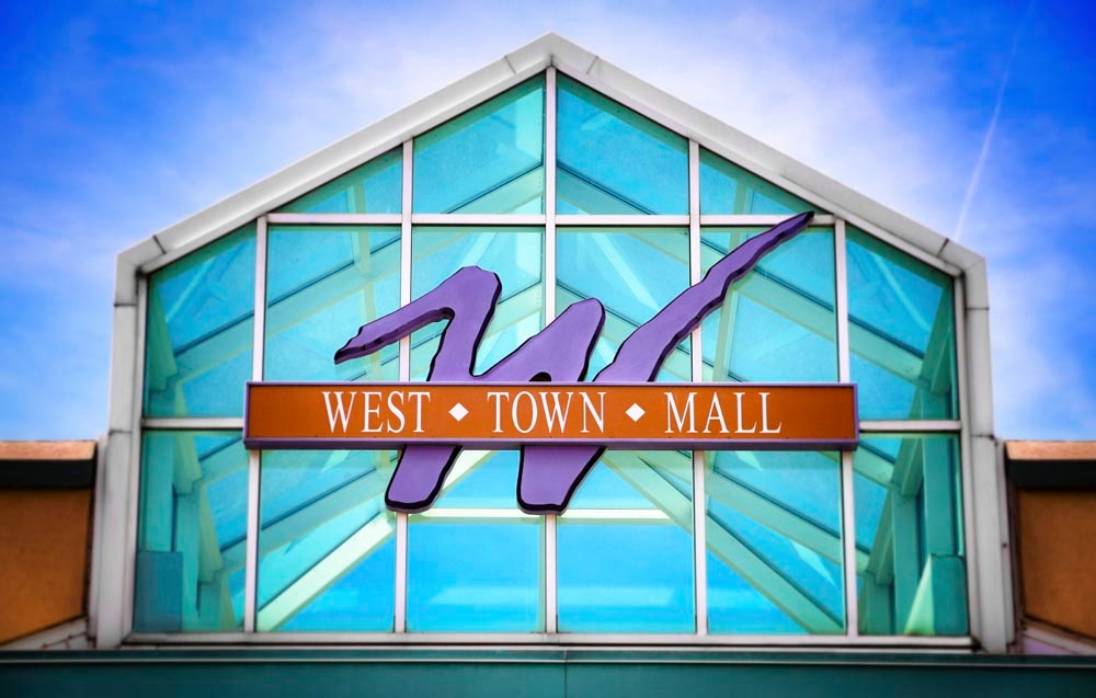 West Town Mall Coupons Near Me In Knoxville Tn 37919