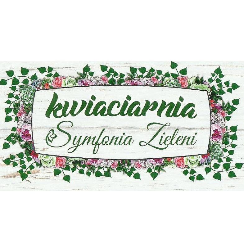 Symfonia Zieleni Anna Knap