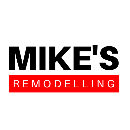 Mike's Remodeling Logo