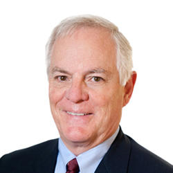 John W. Benge, MD