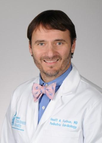 Geoffrey A Forbus MD