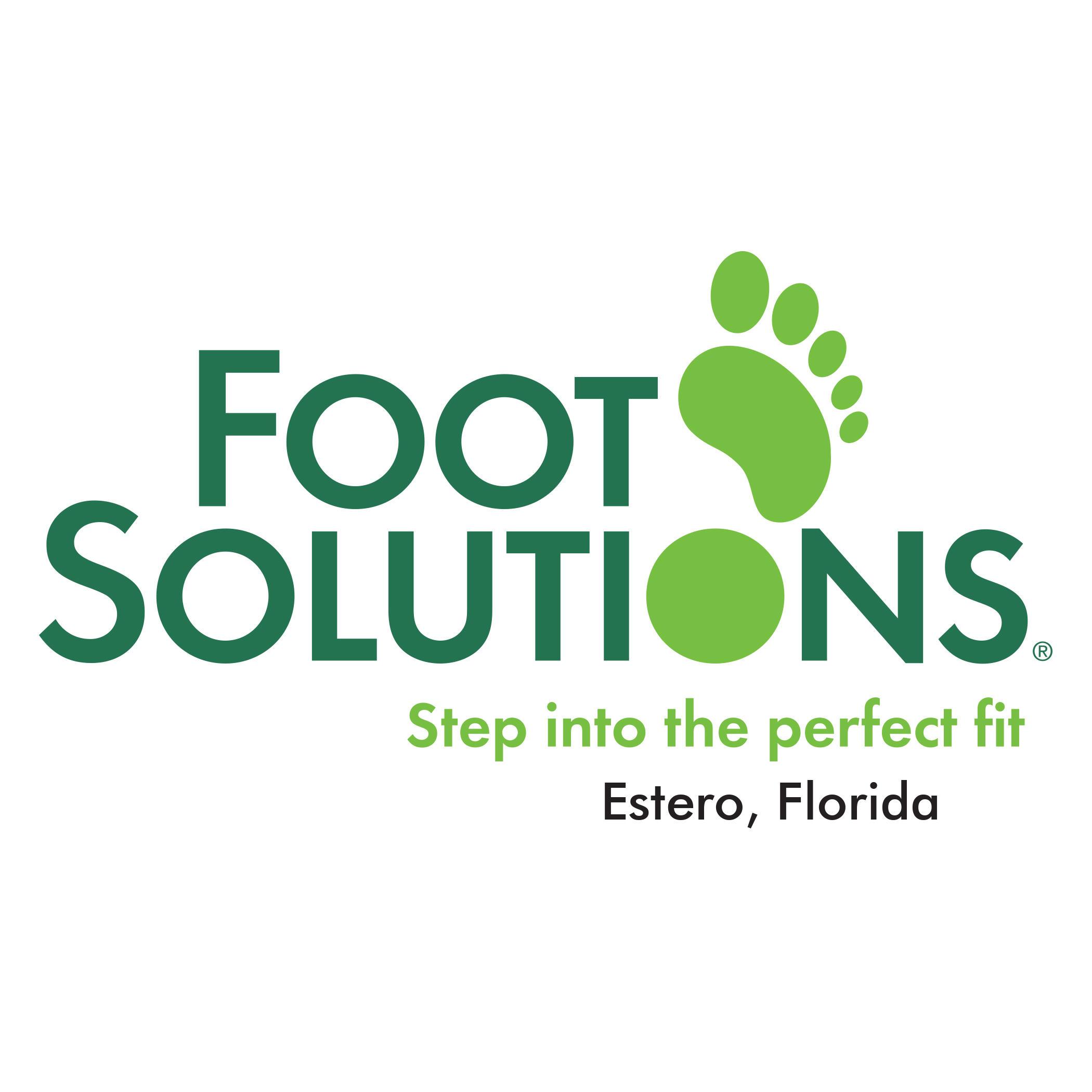 Foot Solutions Estero