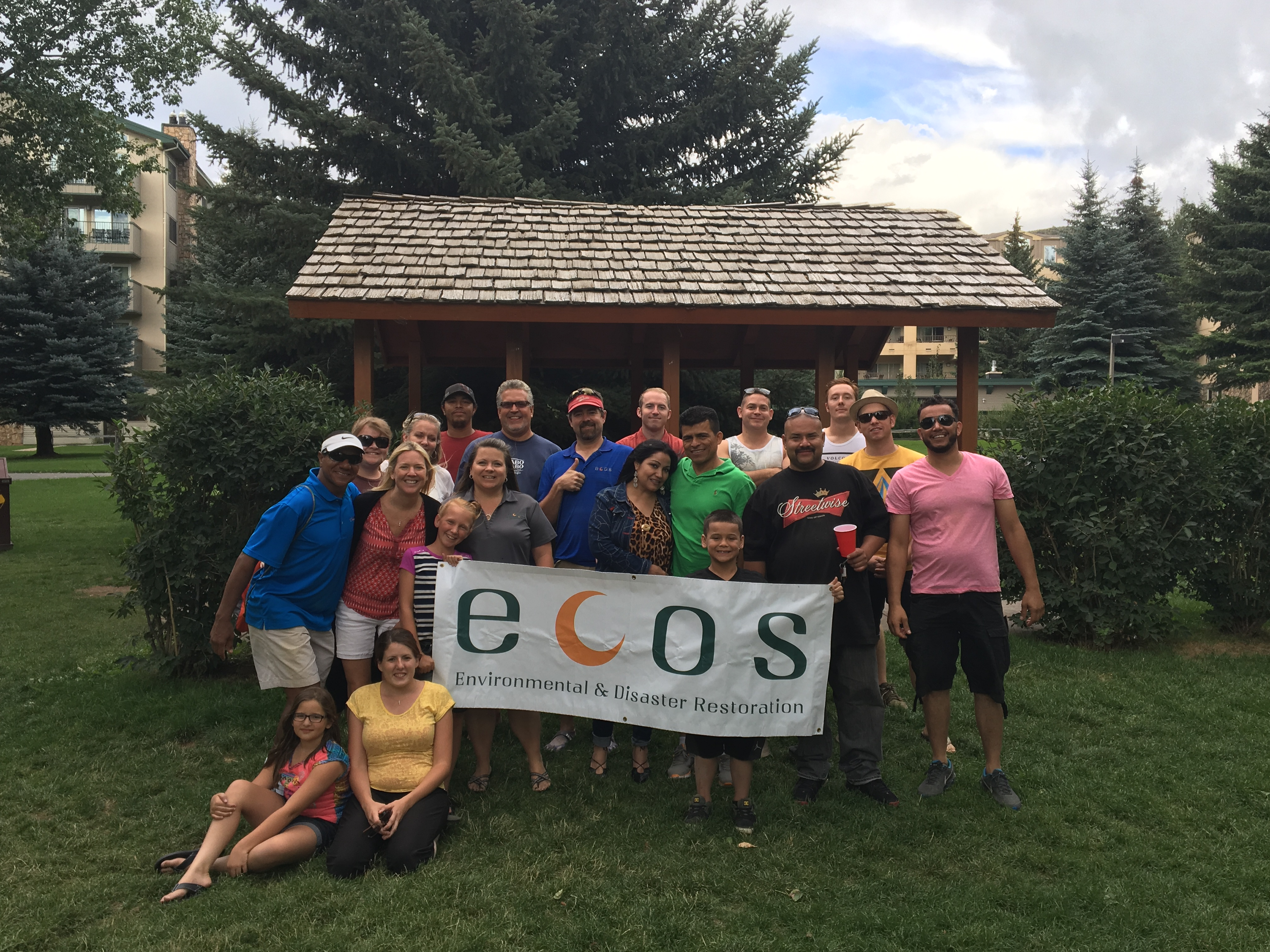 Ecos Environmental Amp Disaster Restoration Inc Denver