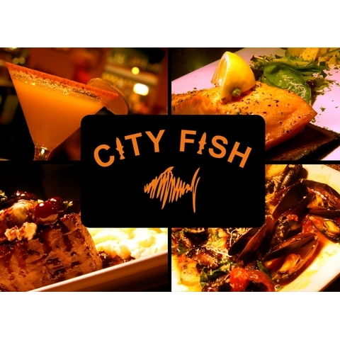 City fish seafood grill chop house in oldsmar fl 34677 for City fish oldsmar