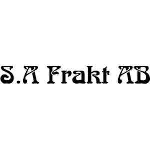 S.A. Frakt AB
