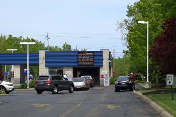 Avon Ohio Car Wash