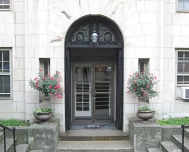 Boston Common Podiatry Office Building