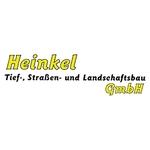 Logo von Heinkel Tief-, Straßen- und Landschaftsbau GmbH