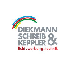 DIEKMANN-SCHREIB-KEPPLER Lichtwerbung GmbH