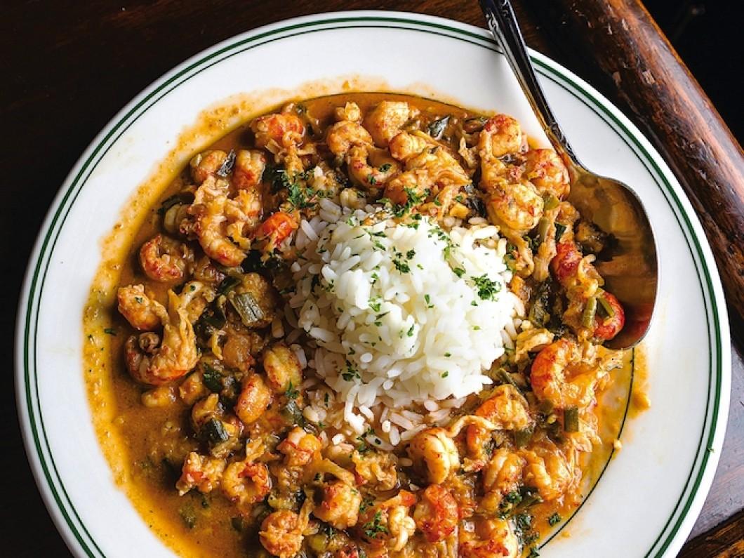 Cajun Food Online Grocery