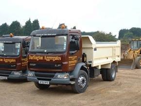 Darlington Aggregates Ltd