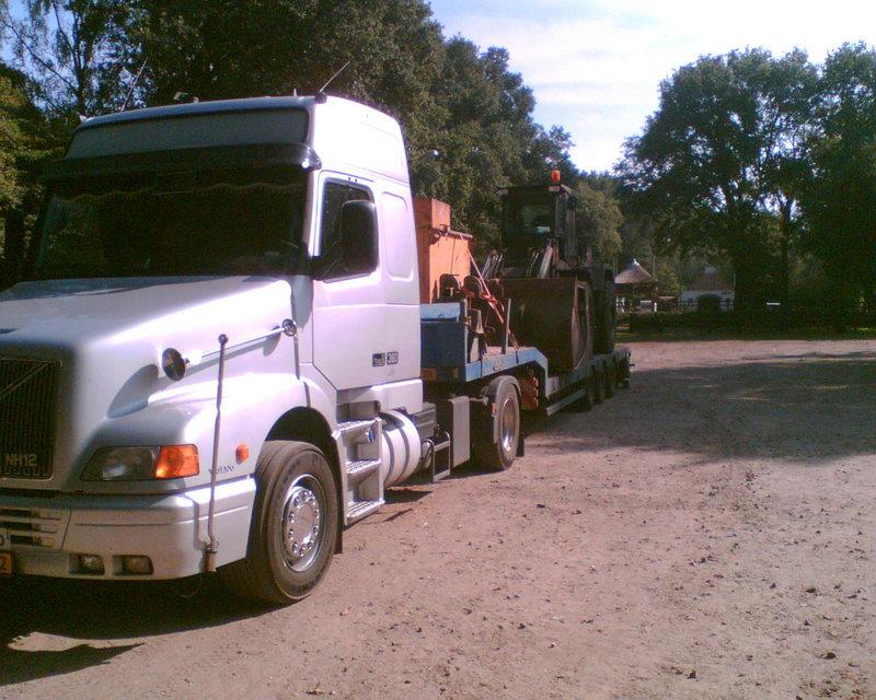 Achteres Transport BV