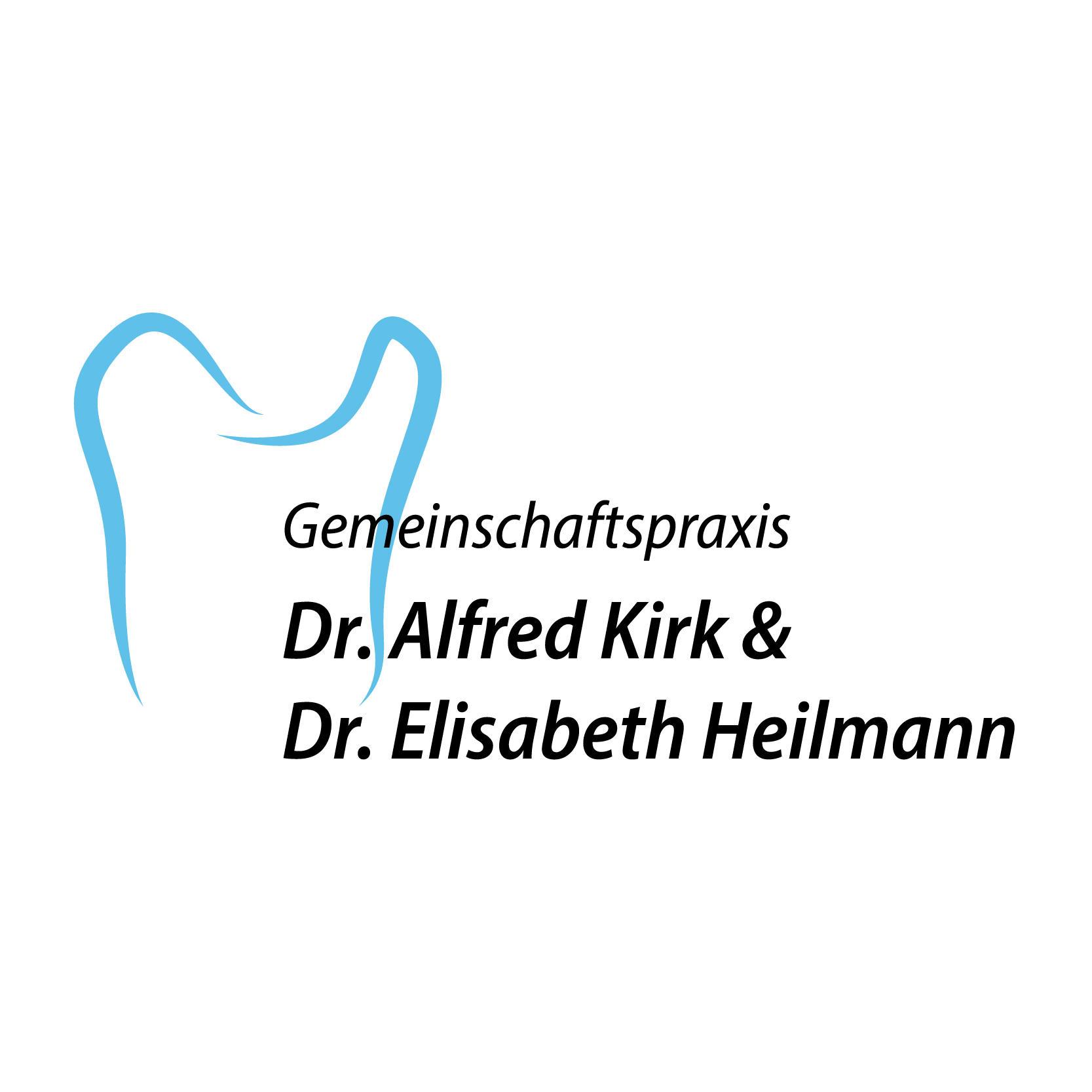 Gemeinschaftspraxis Dr. Alfred Kirk & Dr. Elisabeth Heilmann