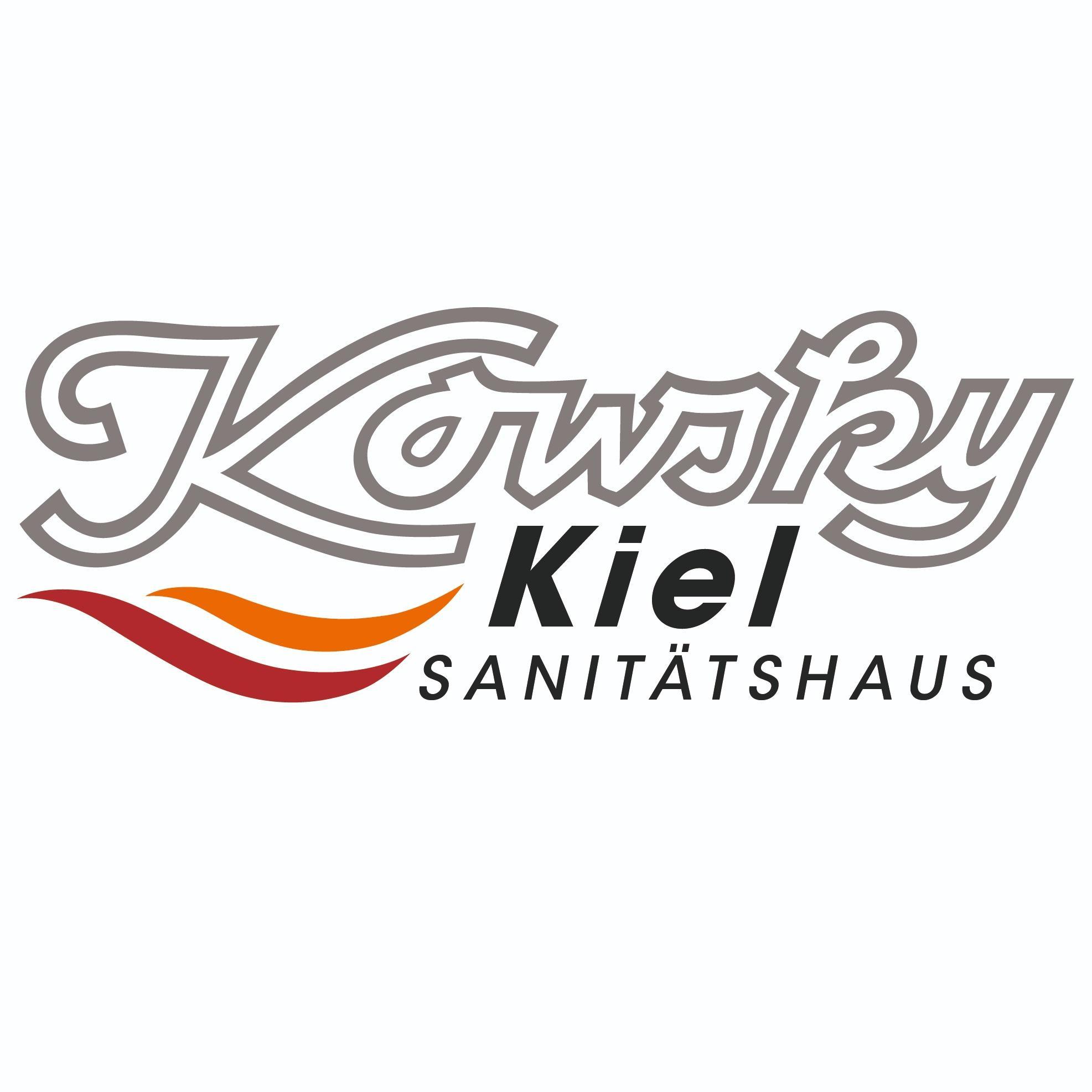 Bild zu Sanitätshaus Kowsky GmbH in Büdelsdorf