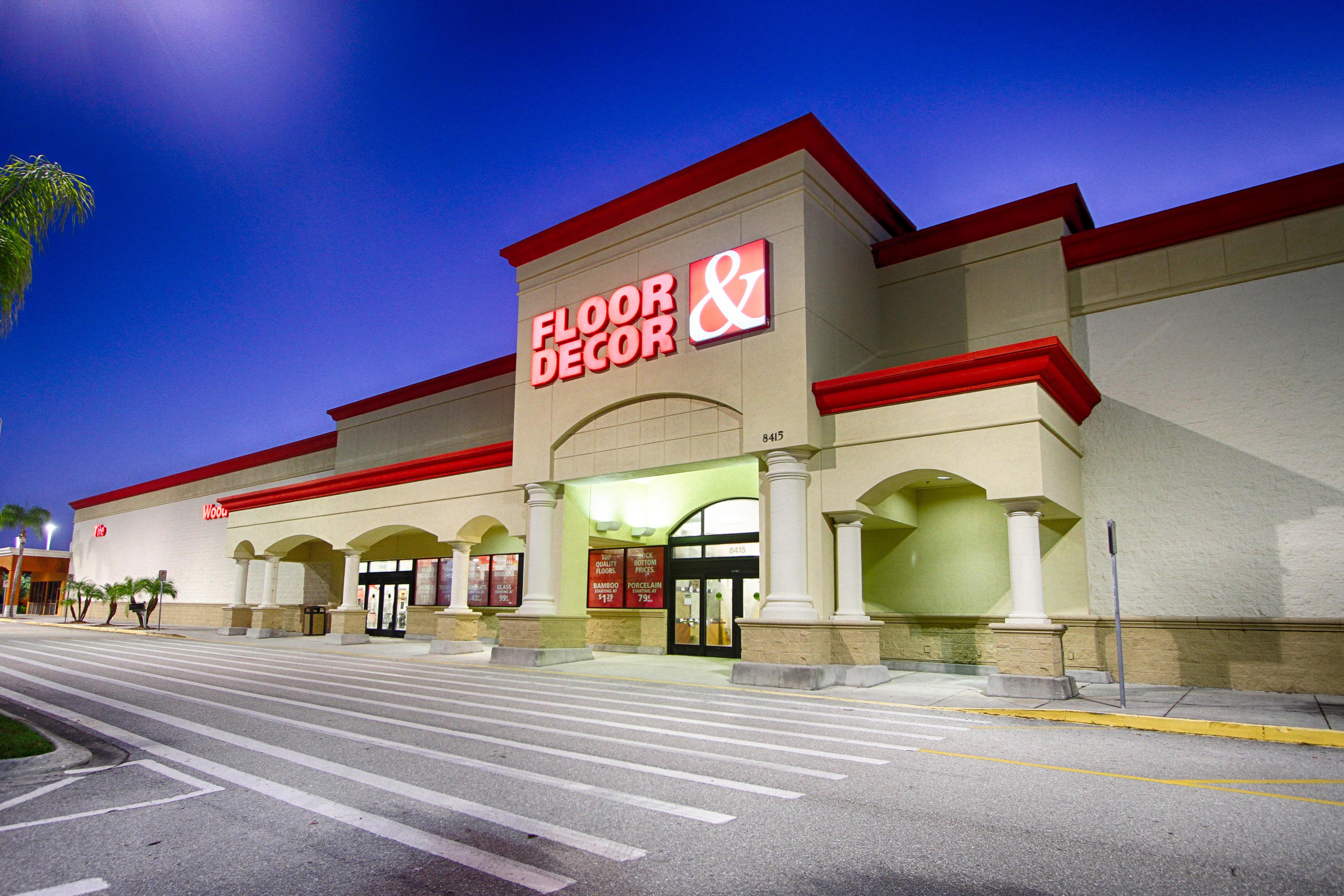 Floor Amp Decor Coupons Near Me In Sarasota Fl 34243 8coupons