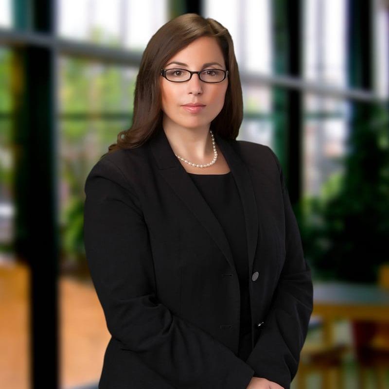 photo of Trusts and Estates Attorney Kerri Castellini