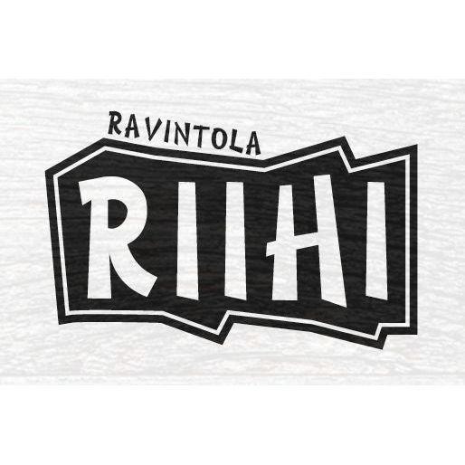 Ravintola Riihi Oy