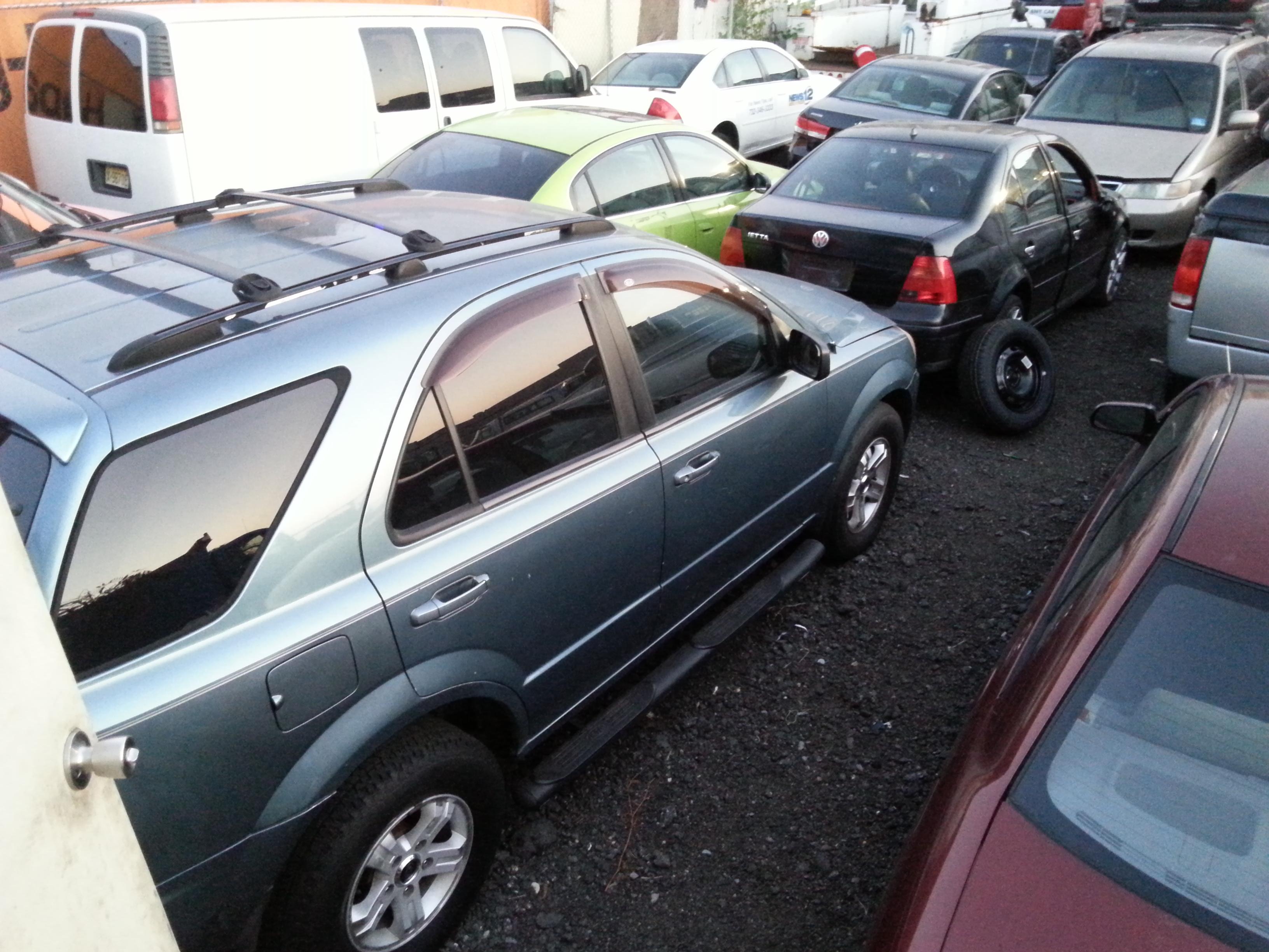We Buy Damaged Junk Cars Nj Newark Nj