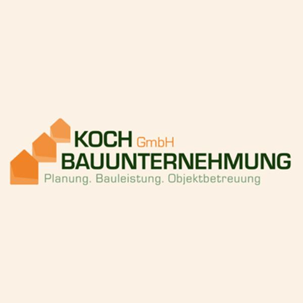 Bild zu Koch GmbH Bauunternehmung in Wuppertal