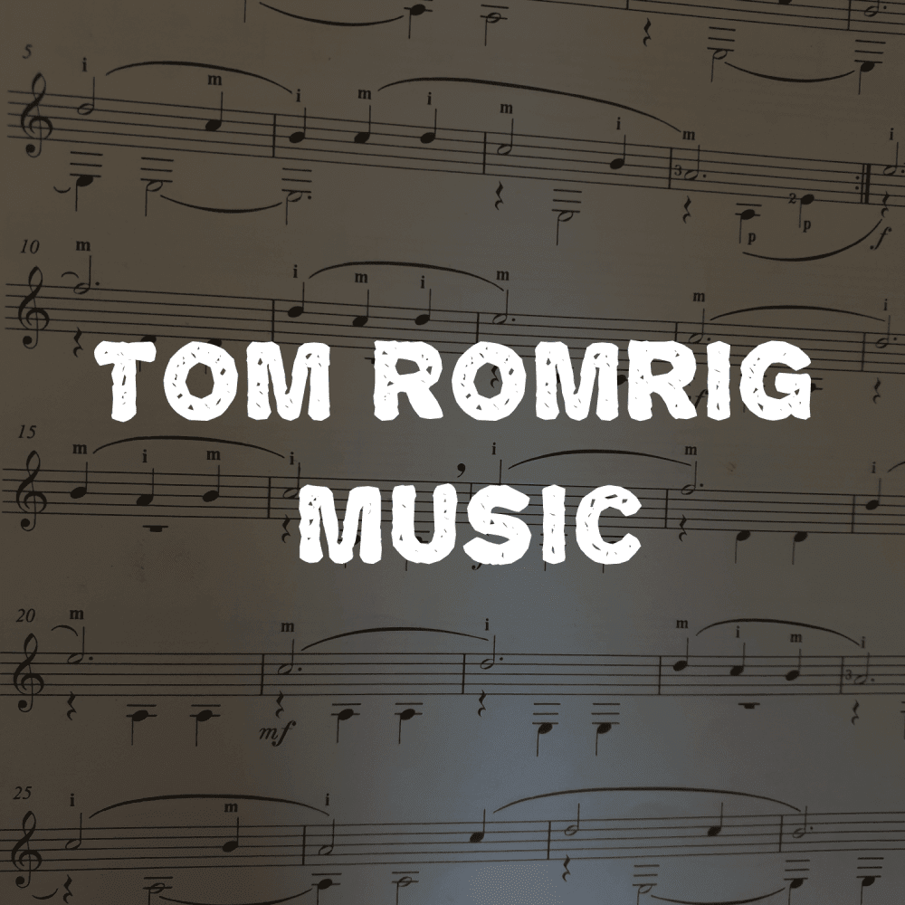 Tom Romrig Music - Leicester, Leicestershire LE2 1WF - 07904 591010 | ShowMeLocal.com