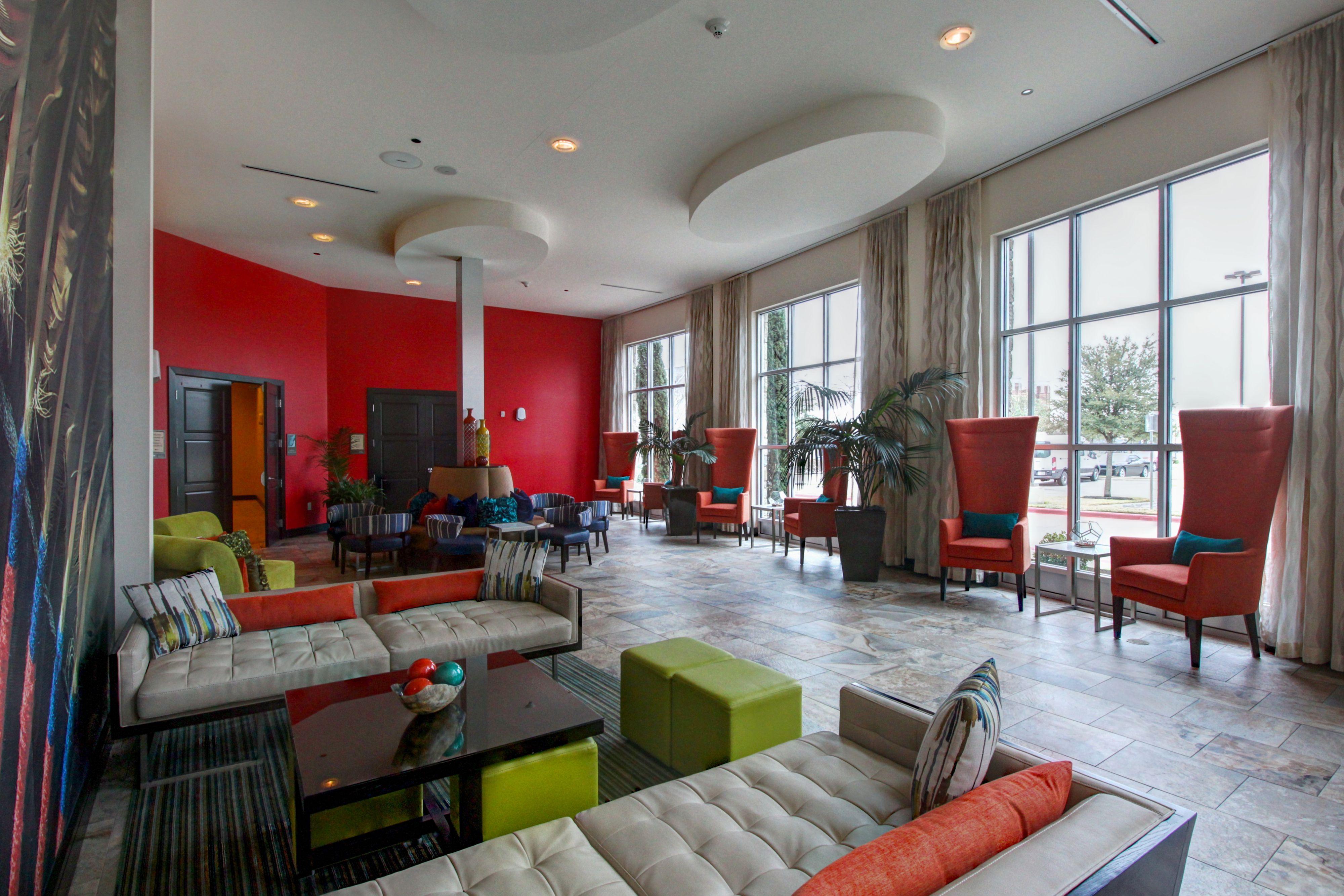 hotel indigo waco baylor waco texas tx. Black Bedroom Furniture Sets. Home Design Ideas