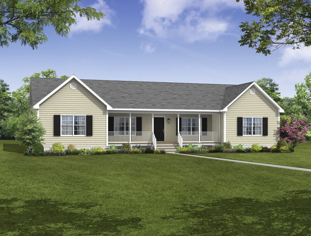 Mitchell homes fredericksburg va in fredericksburg va for Mitchell home builders