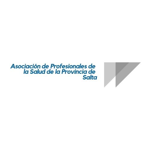 ASOCIACION DE PROFESIONALES DE LA SALUD DE LA PROVINCIA DE SALTA