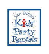 San Diego Kids' Party Rentals