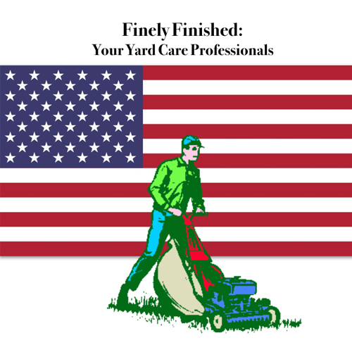 Finely Finished